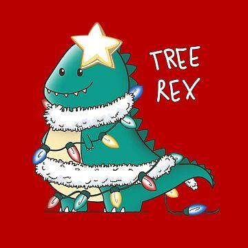 Tree-Rex by TaylorRoss1