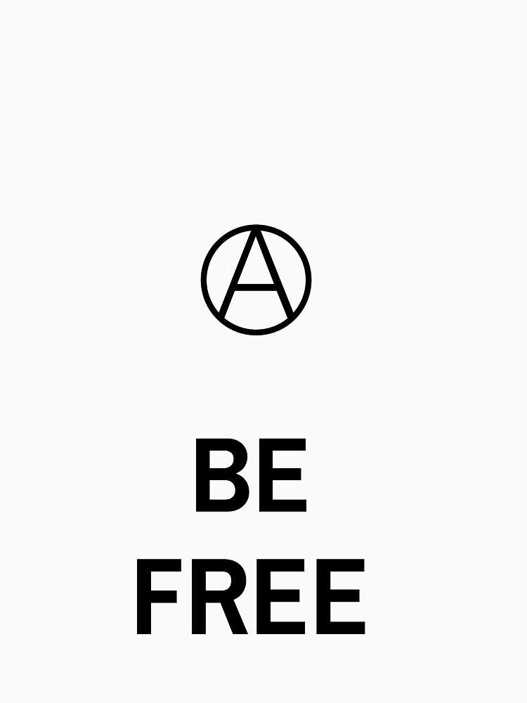 BE FREE by Ashanna