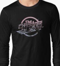 The Strokes - Beach Logo Long Sleeve T-Shirt