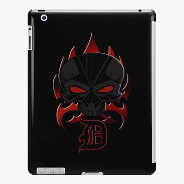 Evil DV iPad Snap Case