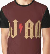 DJ AM Graphic T-Shirt