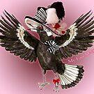 My Fair Magpie by SmileDial