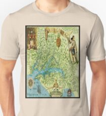 Old Virginia Unisex T-Shirt