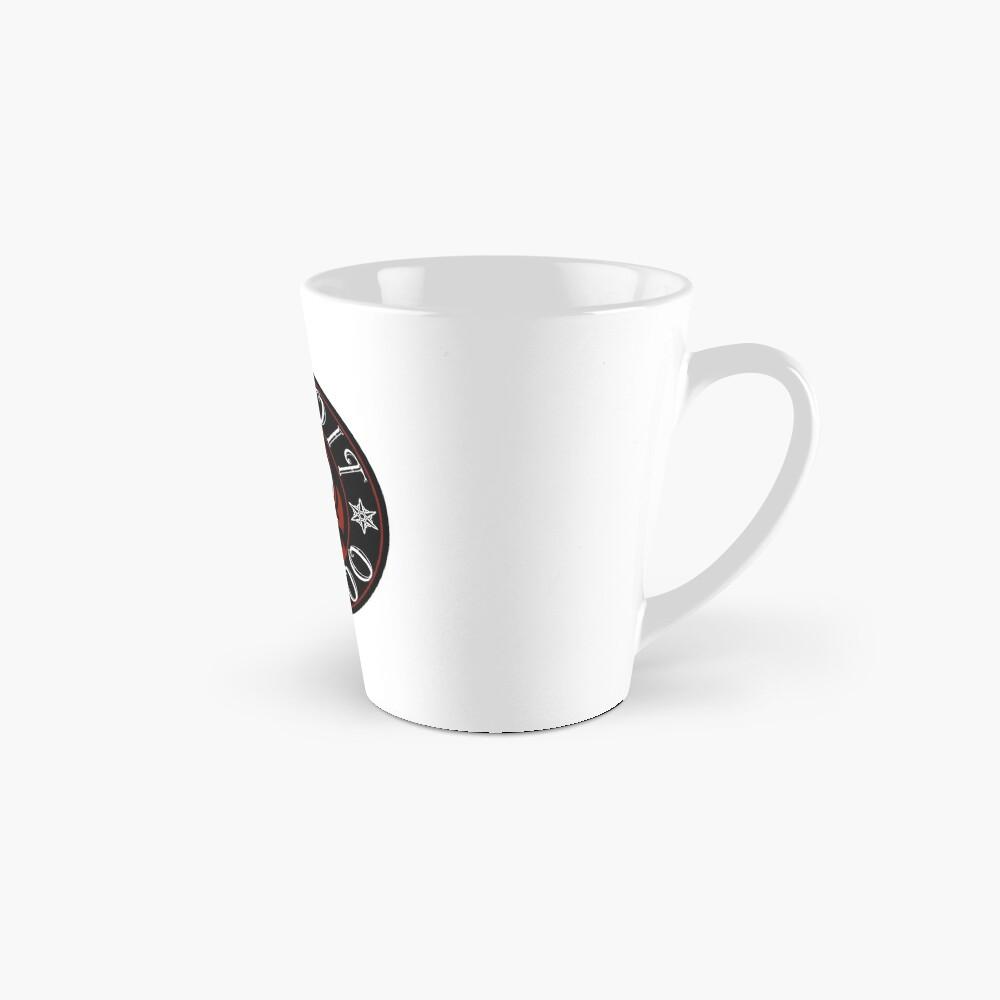 DV official logo (Front) Mug
