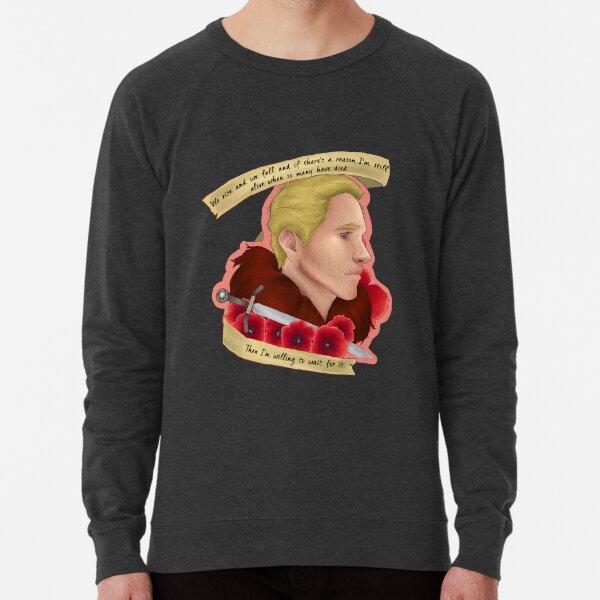 stout and bright Lightweight Sweatshirt