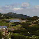 Musalenski lakes, Rila, Bulgaria by tonymm6491
