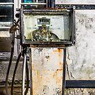 Derelict Pump by Dave Hare