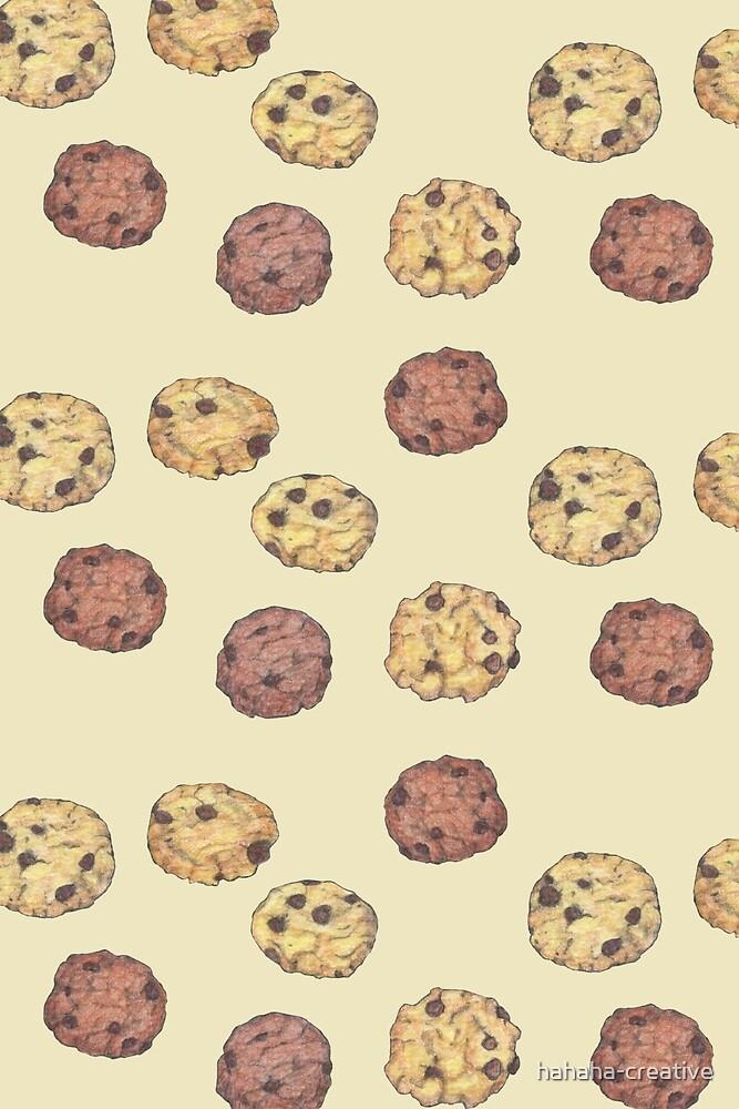 cookies_light yellow by hahaha-creative