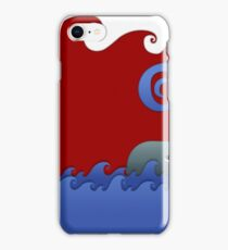Ahoy iPhone Case/Skin