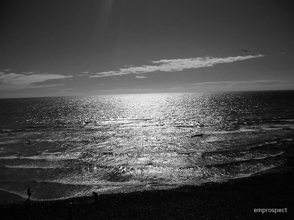 sea II by emprospect