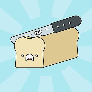 Bread by EstragonHelmer