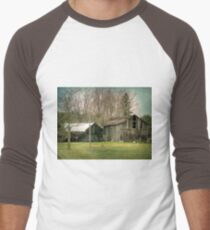 Behind The Woodshed T-Shirt
