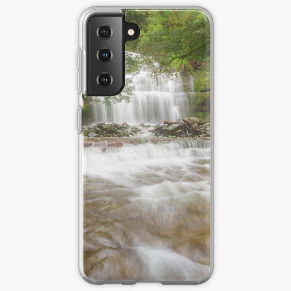 Liffey Falls, Tasmania Samsung Galaxy Soft Case