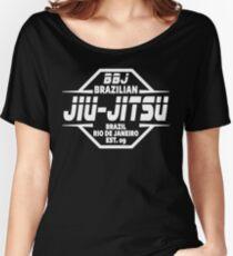 JIU JITSU - BRAZILIAN JIU JITSU Women's Relaxed Fit T-Shirt