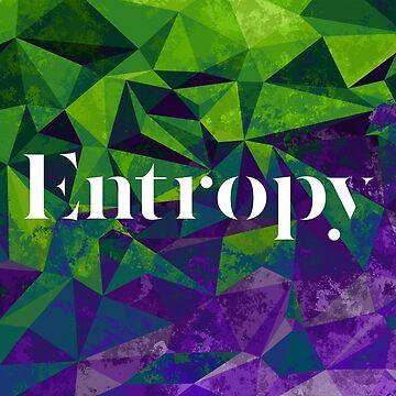 Entropy by EstragonHelmer