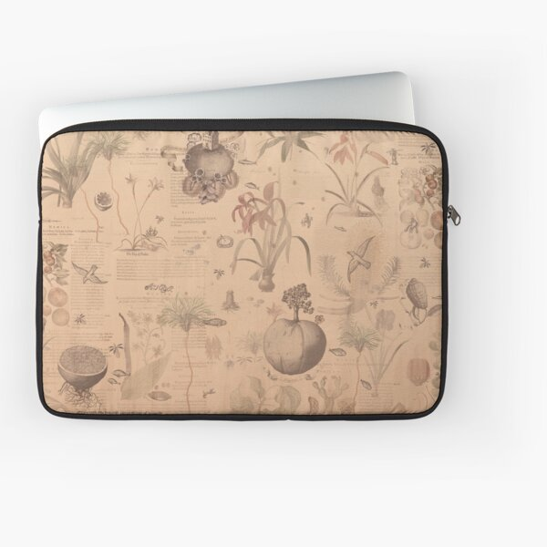 The Sky People Laptop Sleeve