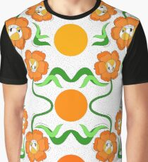Cagney Carnation  Graphic T-Shirt