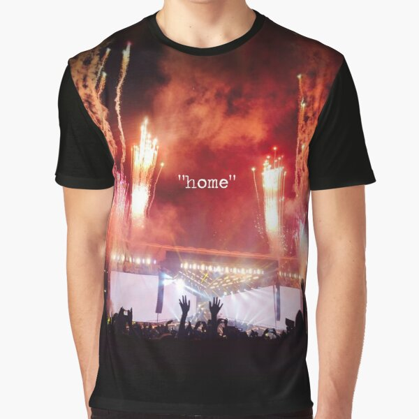 """""""Home"""" OTRA Graphic T-Shirt"""