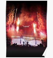 """""""Home"""" OTRA Poster"""