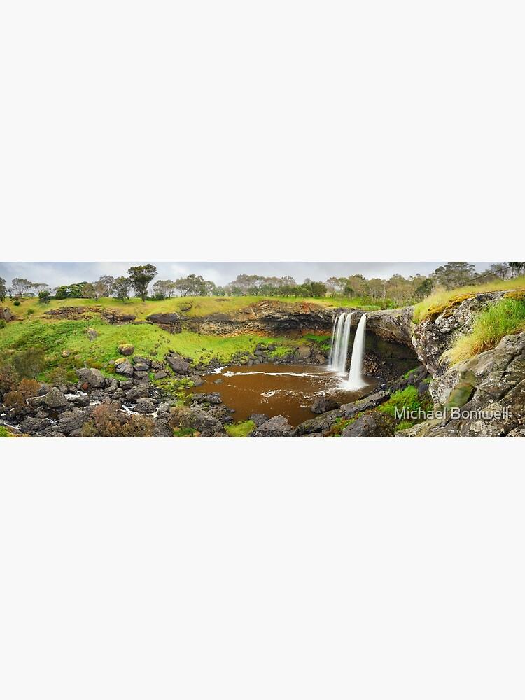 Wannon Falls, Hamilton, Victoria, Australia by Chockstone