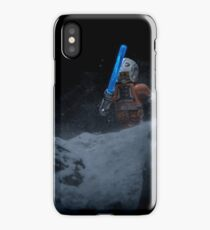 Skywalker iPhone Case/Skin