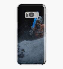 Skywalker Samsung Galaxy Case/Skin