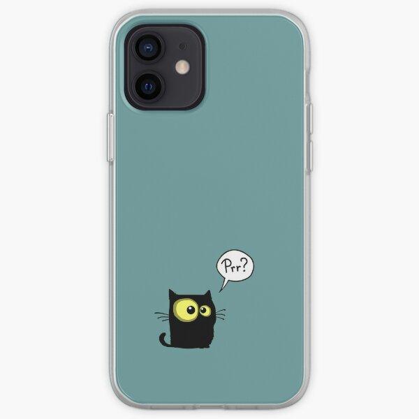 Prr? iPhone Soft Case