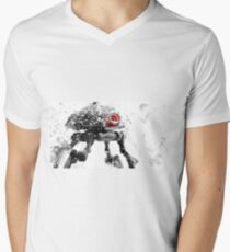 Probe Droid Men's V-Neck T-Shirt