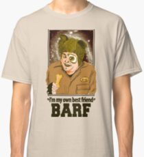 Spaceballs - Barf Classic T-Shirt