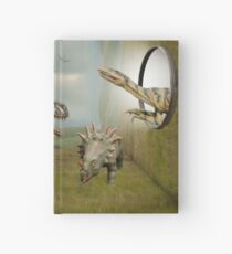 Jurassic World Hardcover Journal