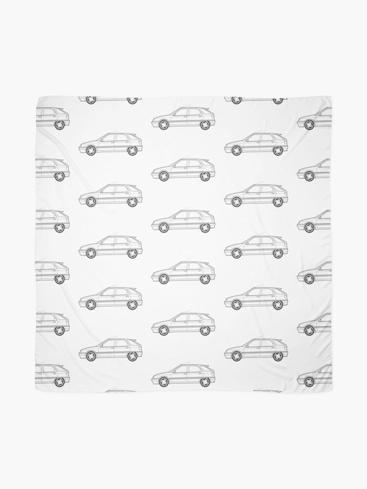 Ford Sierra Car