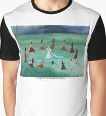 Ronda de  novia Graphic T-Shirt