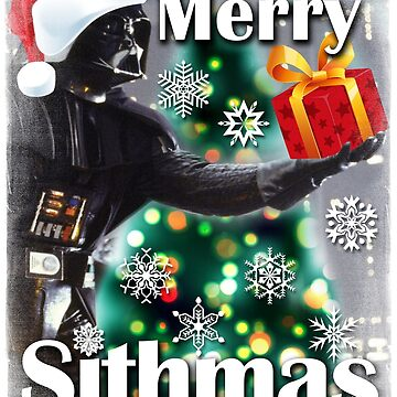 Merry Sithmas by Alisterny