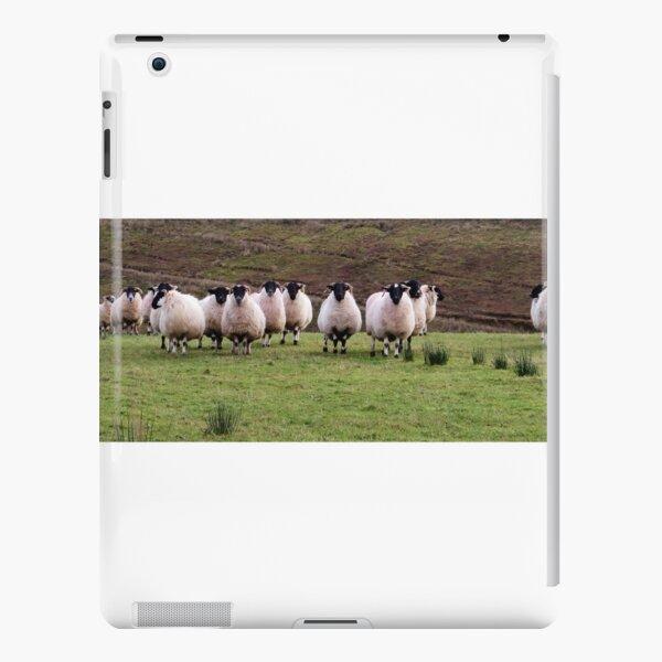 The flock iPad Snap Case