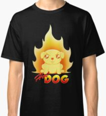 Hot Dog Classic T-Shirt