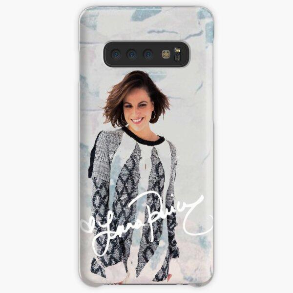Lana Parrilla Autograph Ouat Samsung Galaxy Snap Case