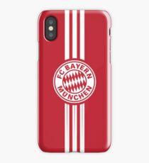 bayern munchen phone case iPhone Case/Skin