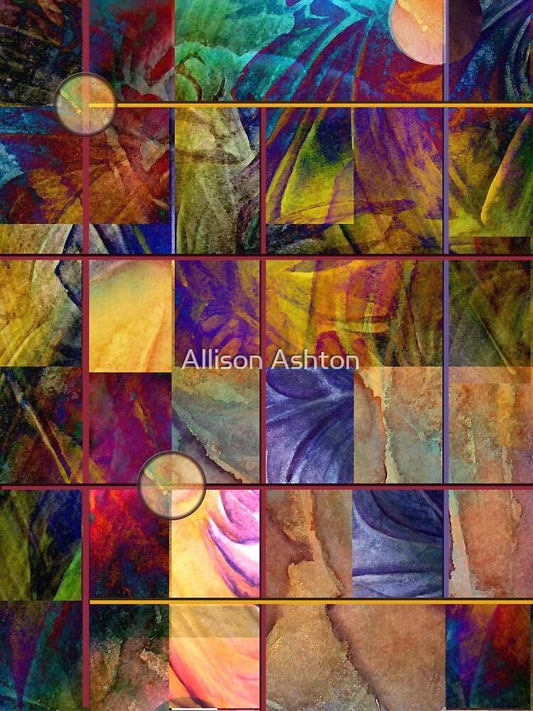 Emotive Tapestry by ElizabethMax