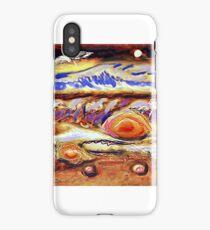 Eroding beach uncovers treasures iPhone Case/Skin