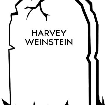 Harvey Weinstein's Hollywood Career by athyabm