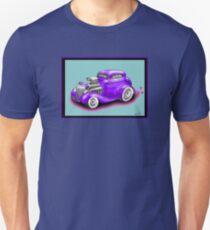 HOT ROD CHEV STYLE CAR T-Shirt
