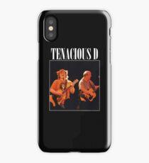 TENACIOUS D iPhone Case