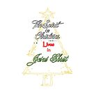 Christmas Spirit by designingjudy