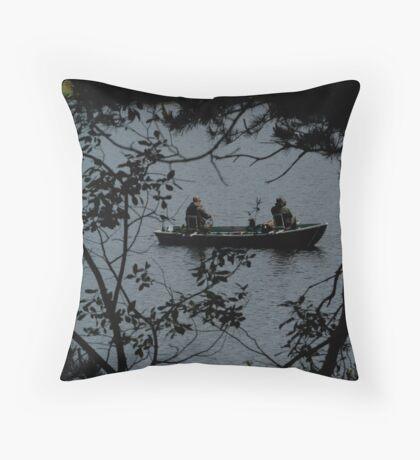 Lockwood Beck 10 Throw Pillow