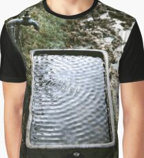 Tap Graphic T-Shirt