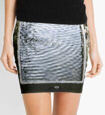 Tap Mini Skirt