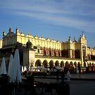 Greetings from Poland by Kasia  Kotlarska
