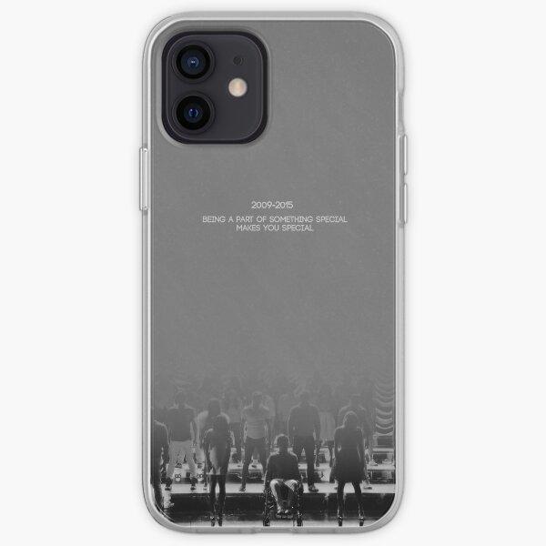 2009-2015 iPhone Soft Case