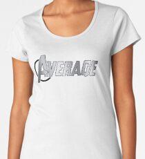 Average Women's Premium T-Shirt
