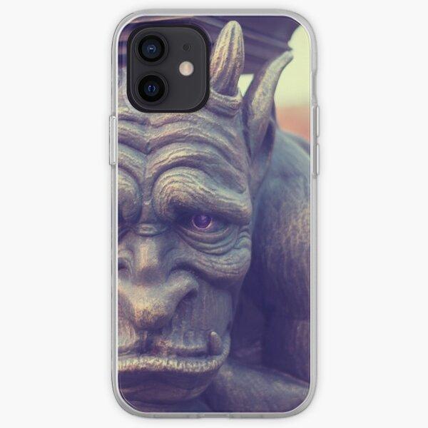 The Gargoyle iPhone Soft Case